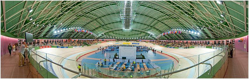 Tor Arena BGŻ w Pruszkowie