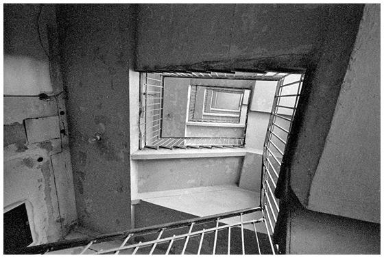 Mirów - kamienica na Wroniej