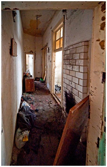 Żelazna 66 - mieszkanko