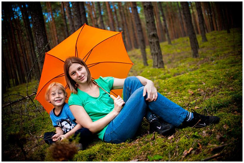 Fotografia okolicznościowa - Wojtek i Karolina